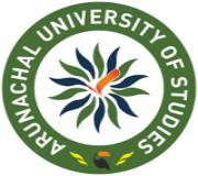 University in ARUNACHAL PRADESH