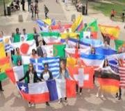 College in INTERNATIONAL