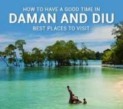 College in DAMAN AND DIU